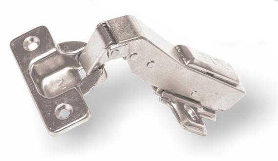 33 Мебельные петли и сопутствующие механизмы – все, что нужно для нормальной работы распашных фасадов