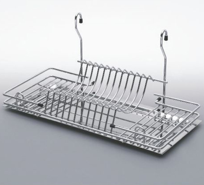 637 Рейлинговые системы – стильная и функциональная фурнитура для современной кухни