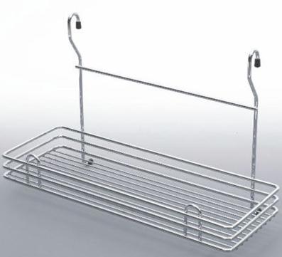 697 Рейлинговые системы – стильная и функциональная фурнитура для современной кухни