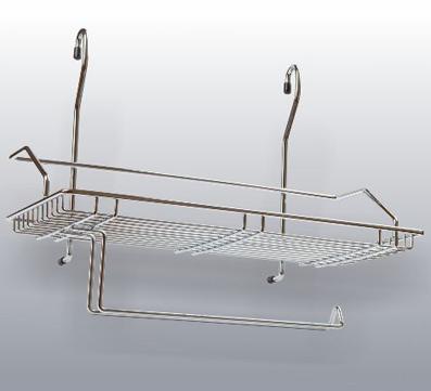 703 Рейлинговые системы – стильная и функциональная фурнитура для современной кухни