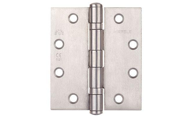 926 33 503 0 Мебельные петли и сопутствующие механизмы – все, что нужно для нормальной работы распашных фасадов