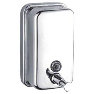 Ledeme L401 Дозатор для жидкого мыла настенный