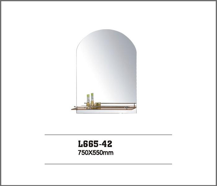 Зеркало L665-42
