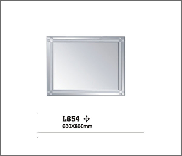 Зеркало L654
