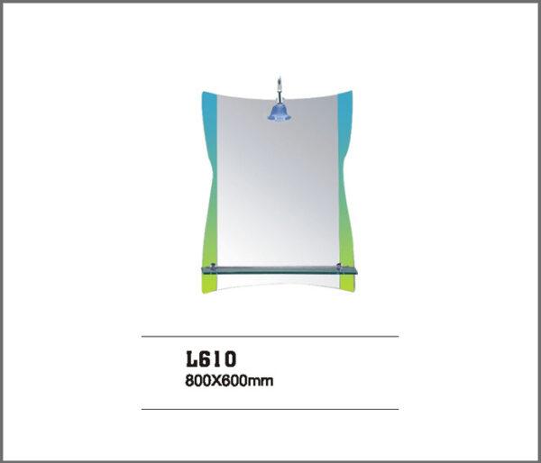 Зеркало L610
