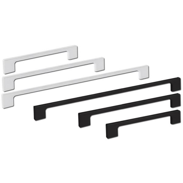 Мебельная ручка UZ-819