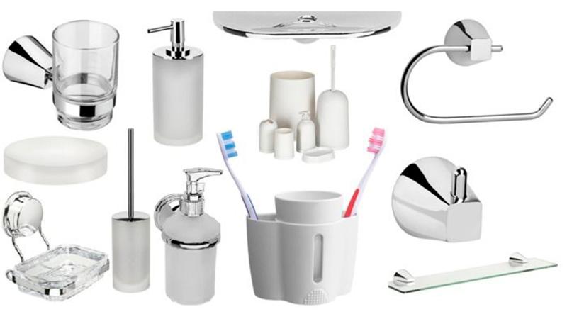 Картинки по запросу Изысканные аксессуары для ванной и туалета