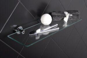 %name Выбор аксессуаров в ванную – на что обращать внимание?