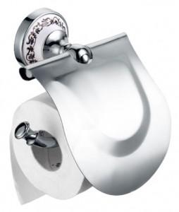 78510 Держатель туалетной бумаги   критерии выбора
