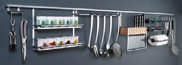 for Colgar utensilios de cocina