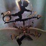Флюгер Ангел
