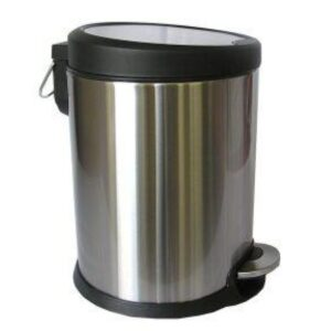 vedro dlya musora cosmo 5 l feniks 650x650 300x300 Ведро для мусора   необходимый аксессуар для кухни