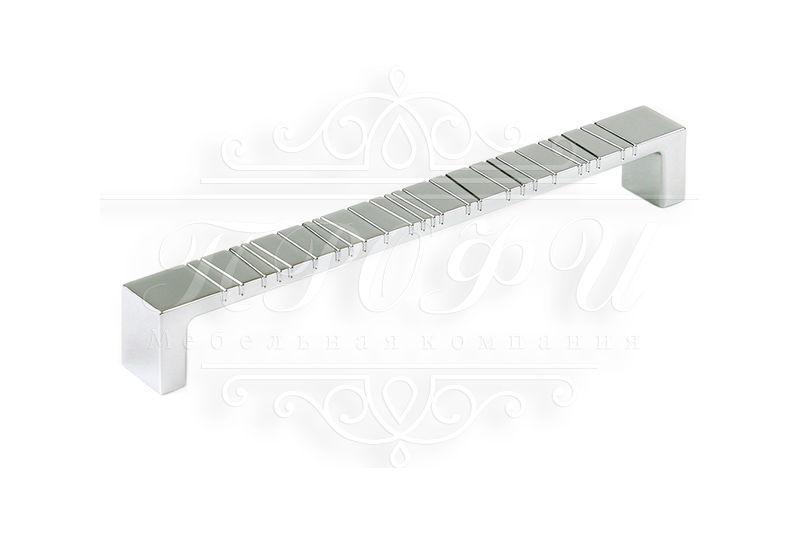 352 original Ручка скоба – традиционная фурнитура для большинства видов корпусной мебели