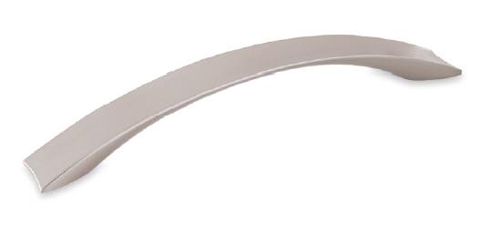160192224 01 06 00 Ручка скоба – традиционная фурнитура для большинства видов корпусной мебели