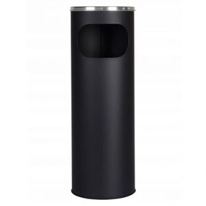 pepelnitsa urna ulichnaya metlex mx9157 tsvet chernyy bl 650x650 1 300x300 Ведро для мусора   необходимый аксессуар для кухни